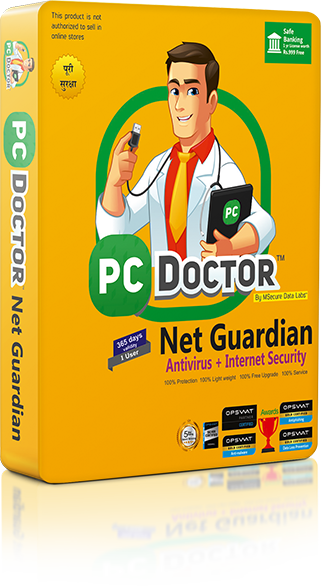 PC Doctor Net Guardian